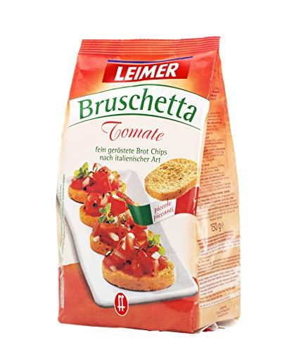 Leimer Bruschetta Tomate (1 x 150 g)