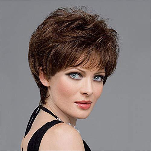 comprar pelucas cortas en línea