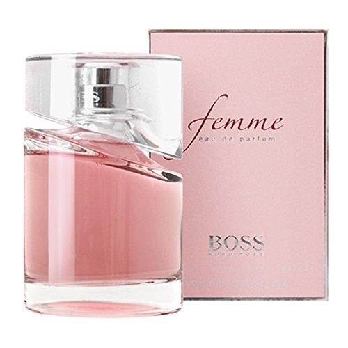 Boss femme HUGO BOSS Eau de Parfum Dames 75 ml Spray