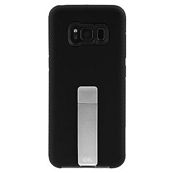 Case-Mate Samsung Galaxy S8 Case - TOUGH STAND - Black