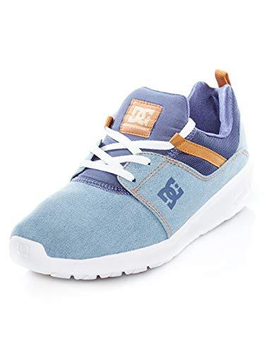 DC Shoes Heathrow TX SE - Shoes for Women - Schuhe - Frauen - EU 37 - Blau