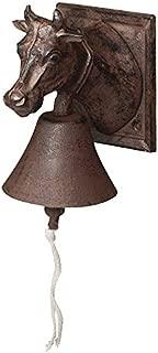 Best cast iron cow bell Reviews