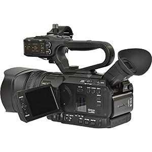 "JVC GY-HM250U Camcorder, 3.5"", Black"