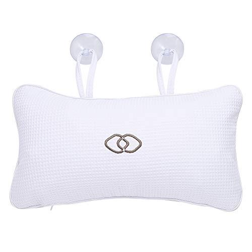 Gaosaili Anti-slip Non-Slip Bathtub Pillow Bath Cushion Inflatable Bath...