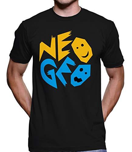 Camiseta Neo Geo Snk Arcade 2352 P