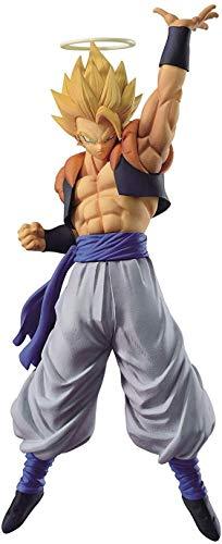 Banpresto Dragon Ball Legends Collab GOGETA Super Saiyan