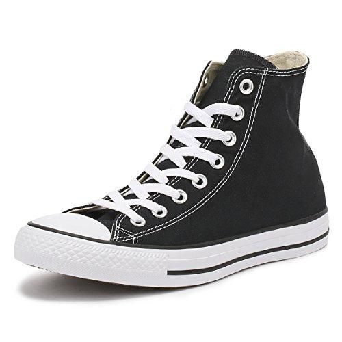 Chucks - All Star Hi 9160 Black