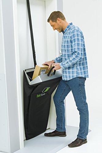 PakSafe Paketbriefkasten/Paketsack inkl. Versicherung - 7