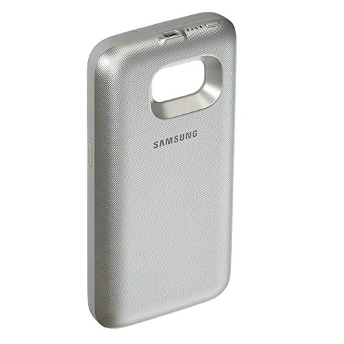 Samsung Portable Charger for Galaxy S7 - Retail Packaging - Silver