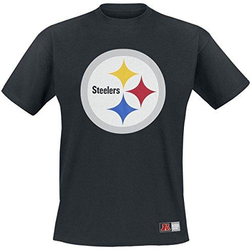 Pittsburgh Steelers grau Majestic Our Team Shirt