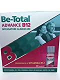 Be-Total Betotal Advance B12 30 Flaconcini - 200 g