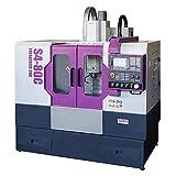 FRESATRICE A CNC CONTROLLO NUMERICO SIEMENS SOGI S4-80C