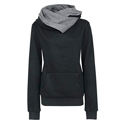 Damesmode glanzend sweatshirt effen trui casual dun plus fluweel met capuchon jas met trekker bedrukt