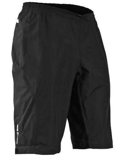 Sugoi Herren Radhose RPM-X Waterproof Shorts, Schwarz, S