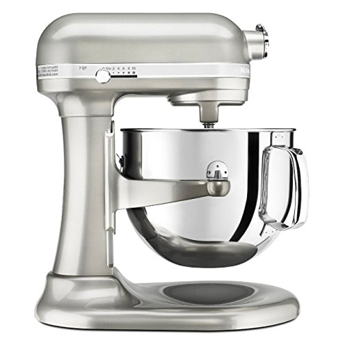 KitchenAid 7-Quart Pro Stand Mixer