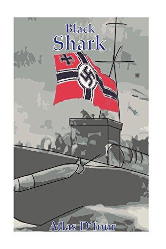 Black Shark (Scripts on Black) (English Edition)