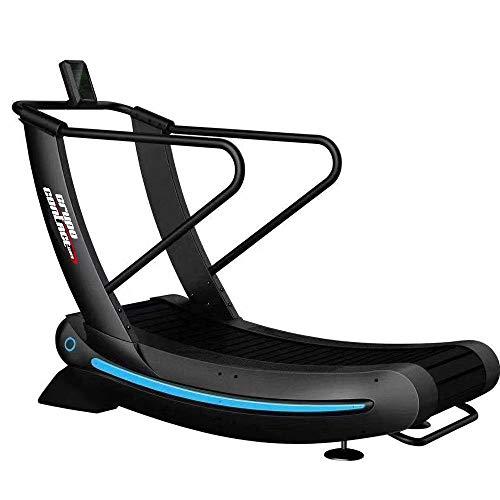 Cinta de Correr Curva, Curve Treadmill Magnética Mod. CA-T07