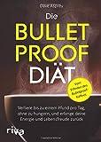 Die Bulletproof-Diät: Verliere bis zu einem Pfund...