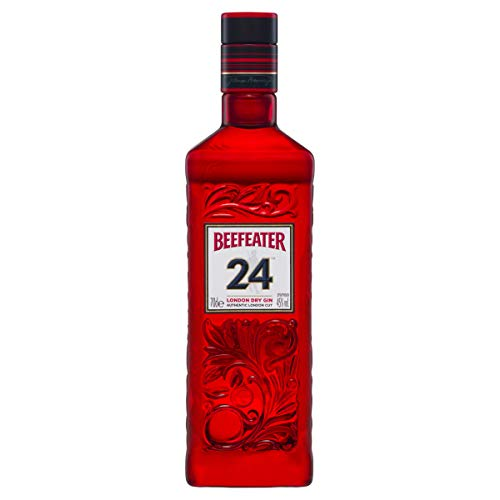 Beefeater 24 Ginebra - 700 ml