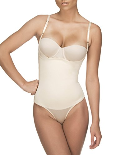Vedette 104 Stephanie Firm control Full Body Shaper