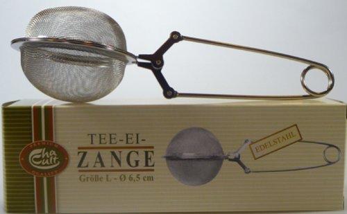 Tee-Ei-Zange Größe L; ab 20,00€ Bestellwert versenden wir innerhalb von DE versandlostenfrei!