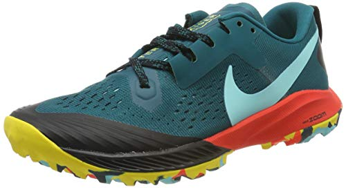 Nike W Air Zoom Terra Kiger 5, Zapatillas de Running para...