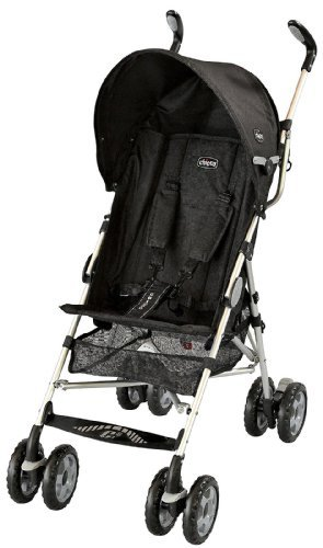 Chicco Capri aka C6 Lightweight Stroller review