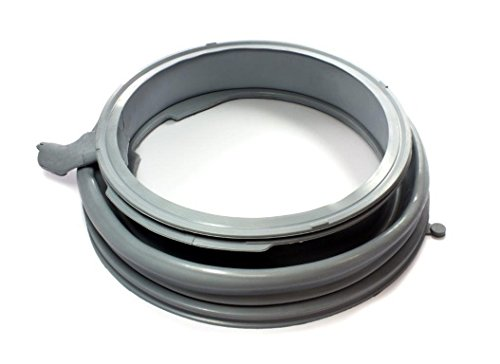 EVH-XTRA® Türmanschette, Türdichtung passend für Bosch, Siemens von wie Ersatzteil-Nr. 680768,680405,772658 ; mit Stutzen