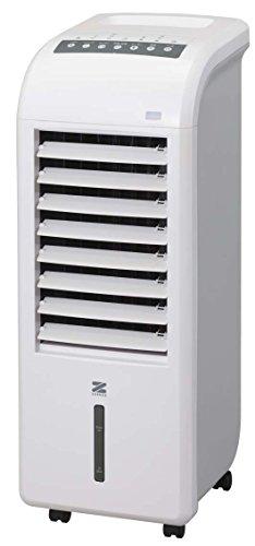 ゼンケンスリム温冷風扇ヒート&クール(加湿機能・マイナスイオン機能付き)ZHC-1200