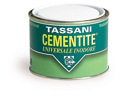 Cementite inodore tassani 500 ml