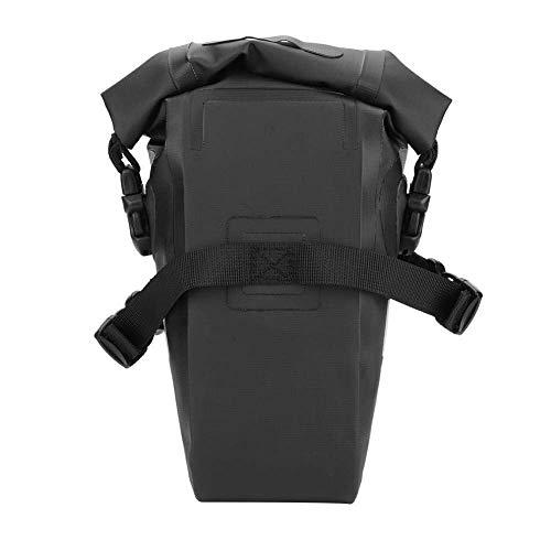Kinhevao Equipo de Deporte en Saddle Bag - Bolsa de sillín de...