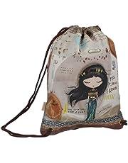 sany bags Saco Anekke Safari