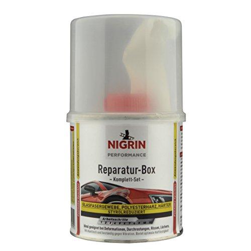 NIGRIN 72117 Performance Reparatur-Box 250 g