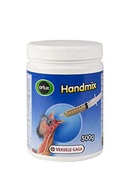 Versele-laga Orlux-Handmix Aliment d'Elevage pour Oiseau 500 g