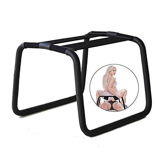 ZHUYILONG Komfort Weightless Stuhl Computer-Ständer for Paare Position Entspannungsmassage Fun Spielzeug Bedding Multifunktions-Computer Stuhl Abnehmbarer Erwachsene Spielwaren