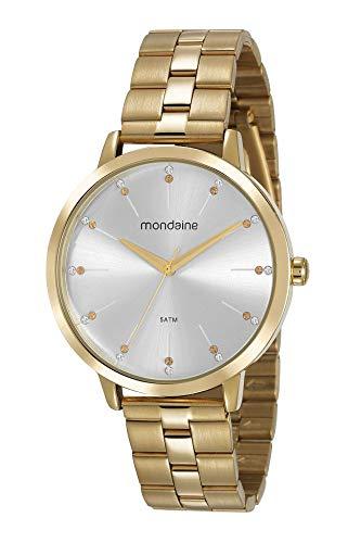 Relógio Mondaine 53659LPMVDE1 Feminino 5 ATM