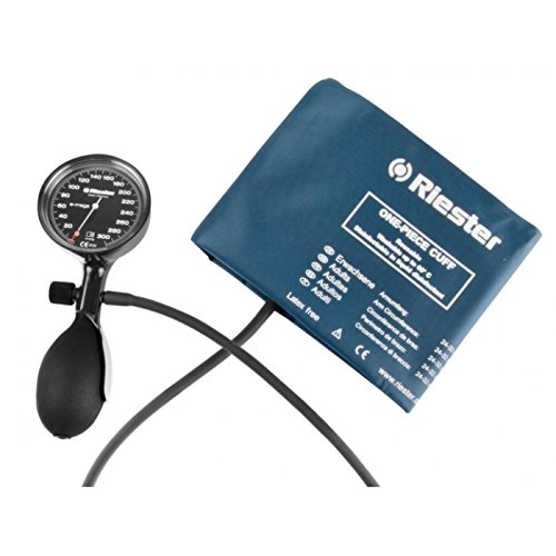 Riester e-mega, tensiómetro