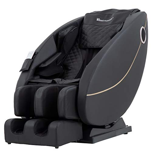 Full Body Zero Gravity Shiatsu Massage Chair Recliner