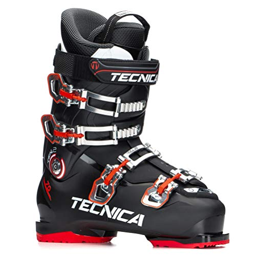 Tecnica Ten.2 70 HVL Ski Boots For Wide Feet