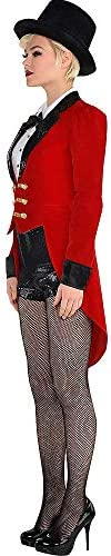 Circus ringmaster costume _image0