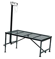 Steel Sheep Trimming Stand
