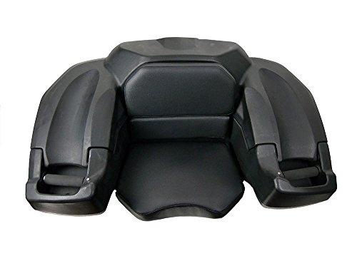 Koffer Box Gepäckbox mit Sitz & Griffe Ersatzteil für/kompatibel mit Polaris Sportsman 570 L ATV