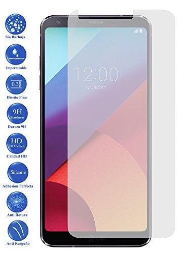 Todotumovil Protector de Pantalla LG Optimus G6 de Cristal Templado Vidrio 9H...