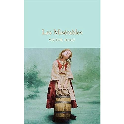 Les Misérables (Illustrated) (English Edition)