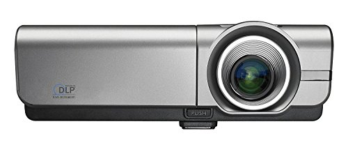 Optoma X600 XGA Projector for Business with High Brightness 6, 000 Lumens, Crestron Roomview For Network Control, Keystone Correction, Zoom, Silver