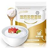Katyma Yogurt Coltivazione Yogurt Antipasto Lactobacillus Fermentazione in Polvere Accessori per Yogurt Fatti in casa