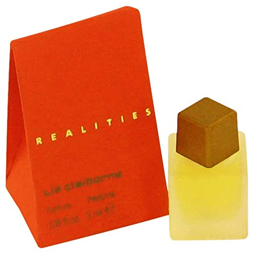 REALITIES by Liz Claiborne Women's Mini Perfume .12 oz - 100% Authentic by Liz Claiborne