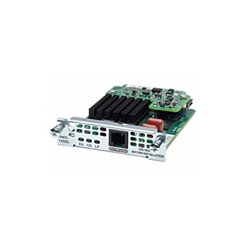 Cisco Systems EHWIC-VA-DSL-A= Multi Mode Vdsl2 Adsl Ehwic Fd