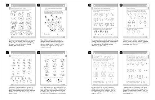 『DK Workbooks: Math, Kindergarten: Learn and Explore』の6枚目の画像