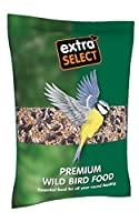 Helps our feathered friends Maintains a regular source of vital protein the whole year round Great for winter when natural food hard to forage Great value